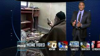 THORNE ANCHOR PIX 11 NEWS @ 10 (5.7.11) CLIP 1 of 5