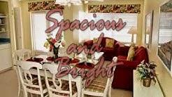 Gulf Stream Resort, Bradenton Beach, Florida 2 Bedroom Weekly Rental