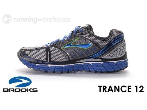 Brooks Trance 12 for Men