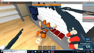 TROLLING POLICE OFFICERS! (Roblox)