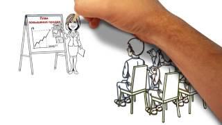 Екатерина Кравец: Как увеличить объем продаж? Создание отдела продаж и обучение сотрудников.