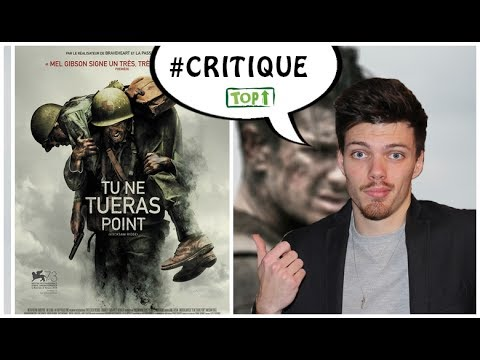 "ValWho Se Paye ""Tu Ne Tueras Point"" ! Critique Du Film"