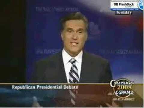 Mitt Romney Health Care