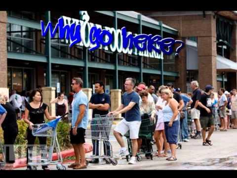 WalMart Cart Scan