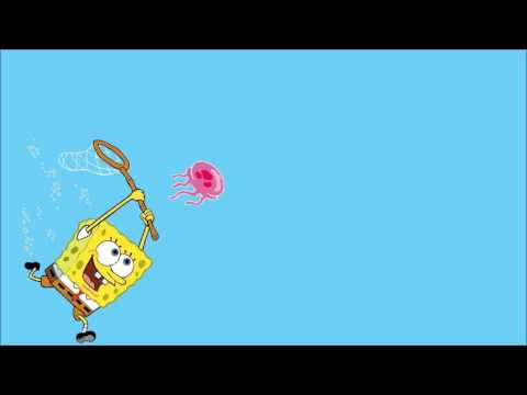 SpongeBob - What shall we do with the drunken sailor [Extended]