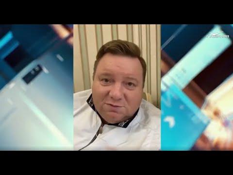 Дмитрий Колчин призвал