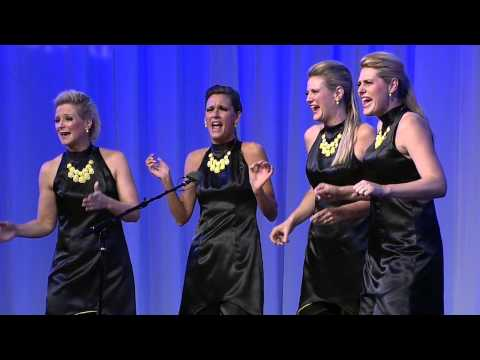 Sweet Adelines - Baltimore International Competition (Day 3)