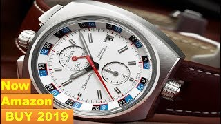 Top 5 Best Omega Watches Under $2000 Buy Now Amazon 2019
