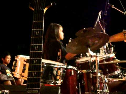 Forsaken By Dream Theater, CALSEY TORY Performed With Ritus Band