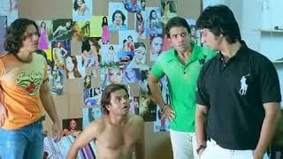 Comedy । Rajpaal Yadav । Dhol Movie Comedy Funny Scene In HD