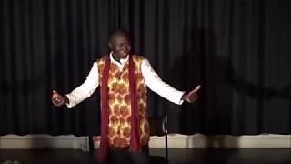 Allassane Sidibé - L amant de la Reine  - Teaser