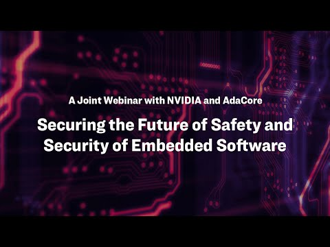 Securing The Future Of Safety And Security Of Embedded Software