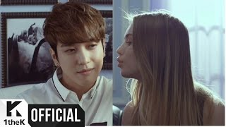 Gambar cover [MV] CNBLUE _ Can`t Stop