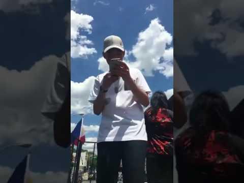 Darren Espanto at the PAFCOM_NJ Parade/ NEW JERSEY (06-25-2017)