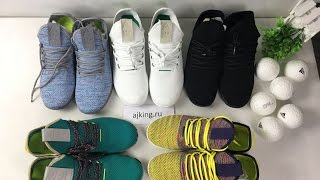 ADIDAS PW TENNIS HU SHOES (download our app to get $20 coupon)
