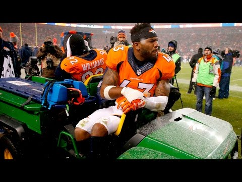 Denver Broncos: When will TJ Ward and Sylvester Williams play again?