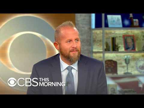 """Trump campaign manager Brad Parscale: """"I feel good about 2018, and I feel good about 2020"""""""