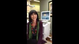 same day onlay real patient testimonial midland tx dentist randell bell dds