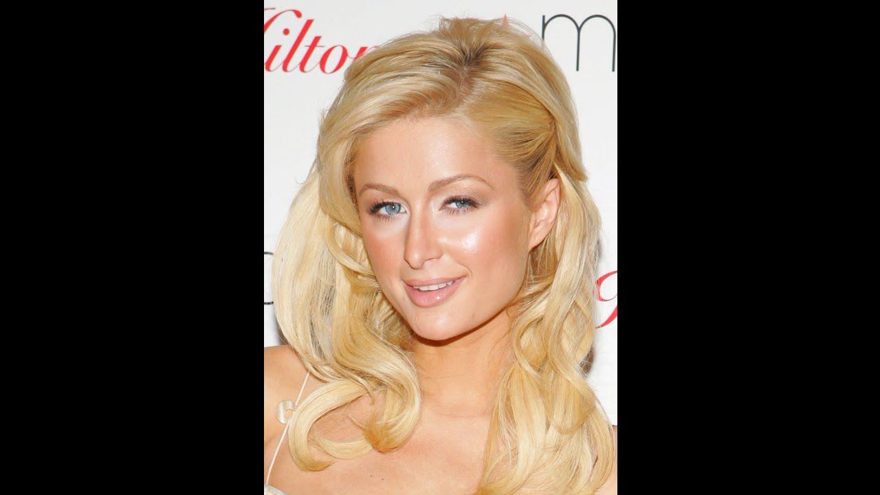 Paris Hilton Still Reeling From Sex Tape Scandal - Youtube-5695