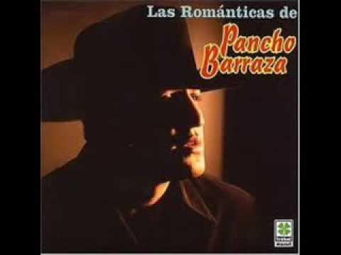 Música Romántica / Pancho Barraza