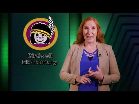 Birdwell Elementary School - Principal Message