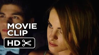 Soledad Movie CLIP - Limo Ride (2015) - Natassia Leone, Hal Dion Drama HD