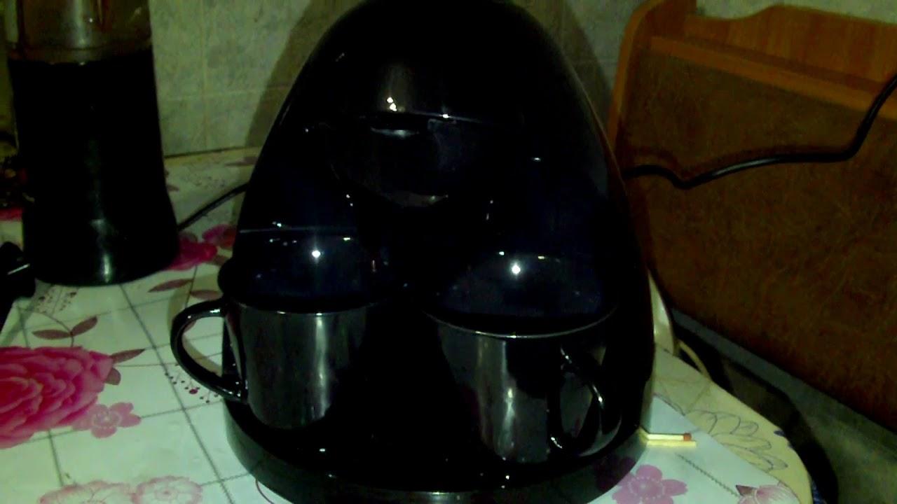 Кофе с Китайской кофеварки