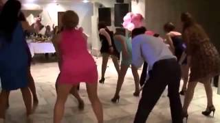 танец на свадьбе,свадебные конкурсы