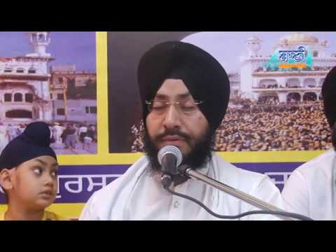 Bhai-Jaskaran-Singh-Ji-Patiala-Wale-At-Ramesh-Nagar-On-6-June-2018