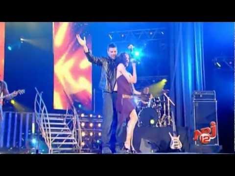 Ricky Martin  Drop It On Me  at NRJ Music Tour 480p