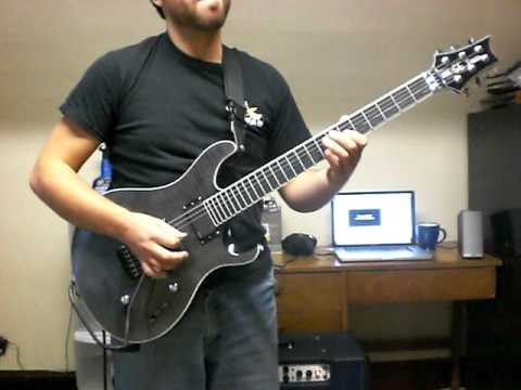 Shontelle - Impossible - Guitar Instrumental - YouTube