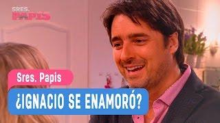 Sres. Papis - Ignacio y Ema / Capitulo 7