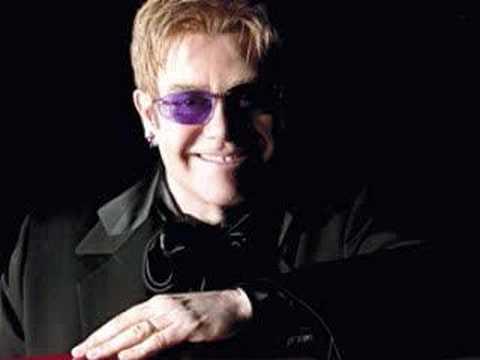 Elton John - The Muse