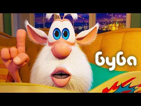 Буба все серии подряд - Сборник 34 смешной мультик от KEDOO мультфильмы для детей