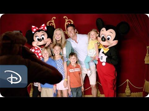 Disney Parks Moms Panel Quick Tip | Memory Maker