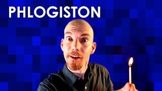 Phlogiston - Ever Wonder Why?
