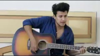 Download Hindi Video Songs - Bas Itni Si Baat Hai|| Cover by Samad SiddiQui.