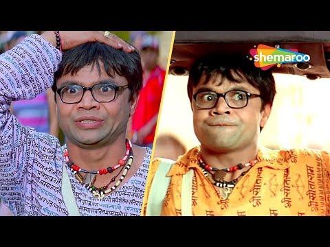 Best Rajpal Yadav Comedy Scenes - Salman Khan - Akshay Kumar - Priyanka Chopra - Hindi Movie