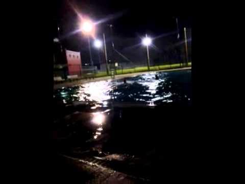 Pool hopping chelsea ma