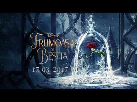 Frumoasa și bestia (Beauty and the Beast) - Trailer A - 2017