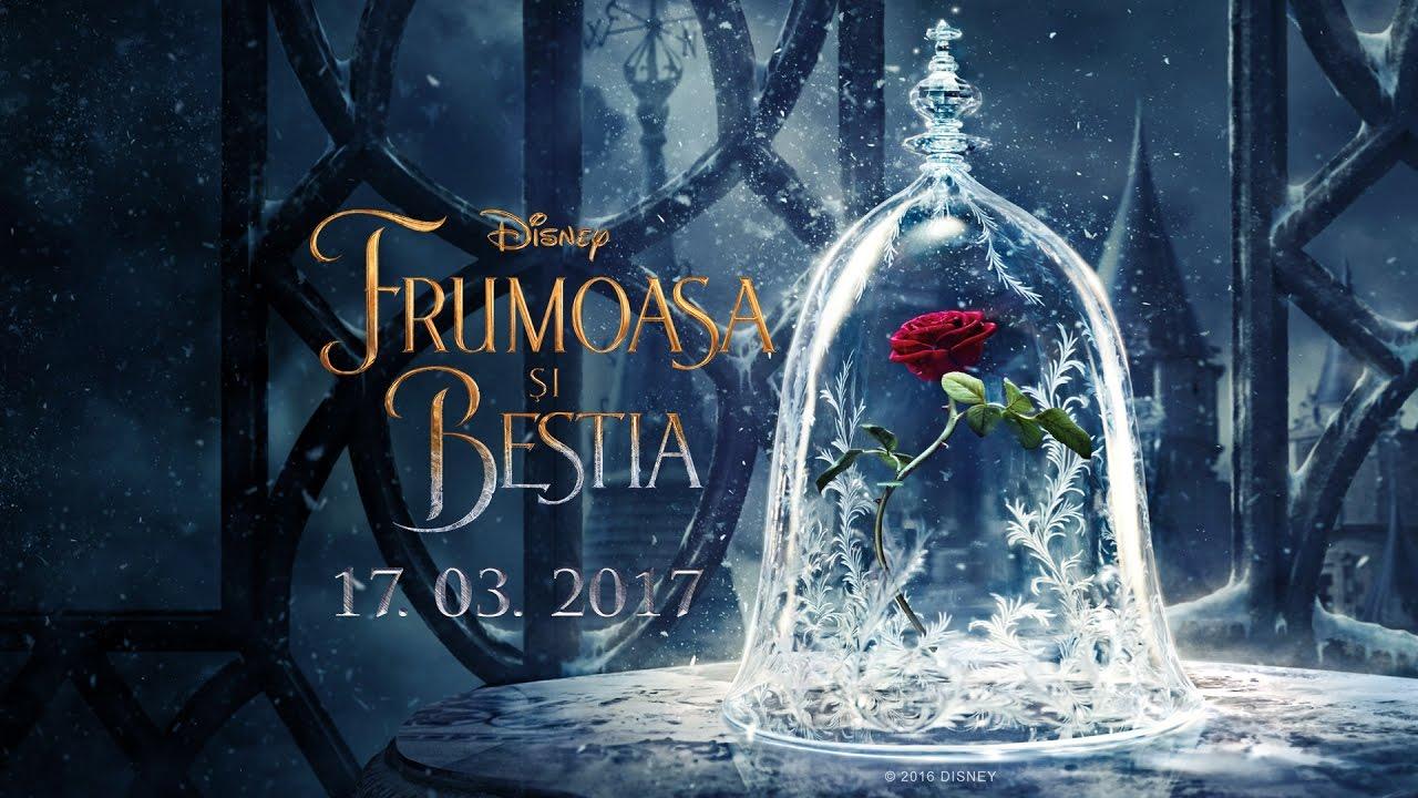 Frumoasa și bestia (Beauty and the Beast) - Trailer A ...