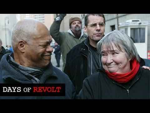 Days of Revolt: Part 1 The Return of the Radical