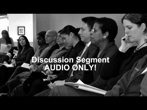 [DCEN VIDEO] Mayor Gray's Proposed Waste-to Energy Facility - Discussion Segment