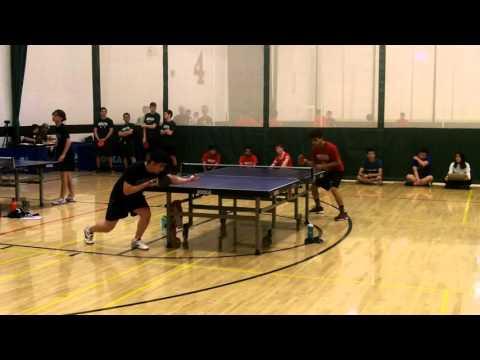 Spring 2016 Upstate NY Western Divisional - Cornell (Abhishek) vs Buffalo (Willian)