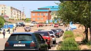 Прогулка по Балхашу Сериал Выпуск 69 www.balchasch.ucoz.ru