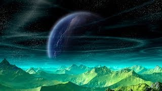 10 Most Habitable Alien Worlds