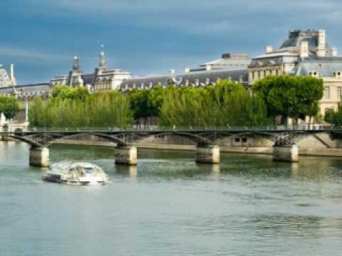 Arbria: The Paris city guide