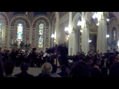 Johann Sebastian Bach - Aria sulla quarta corda(Conservatorio Reggio Calabria).mp4