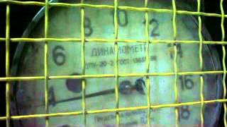 Испытание стропа СТП г/п 1тн на разрыв(, 2014-02-17T10:56:18.000Z)