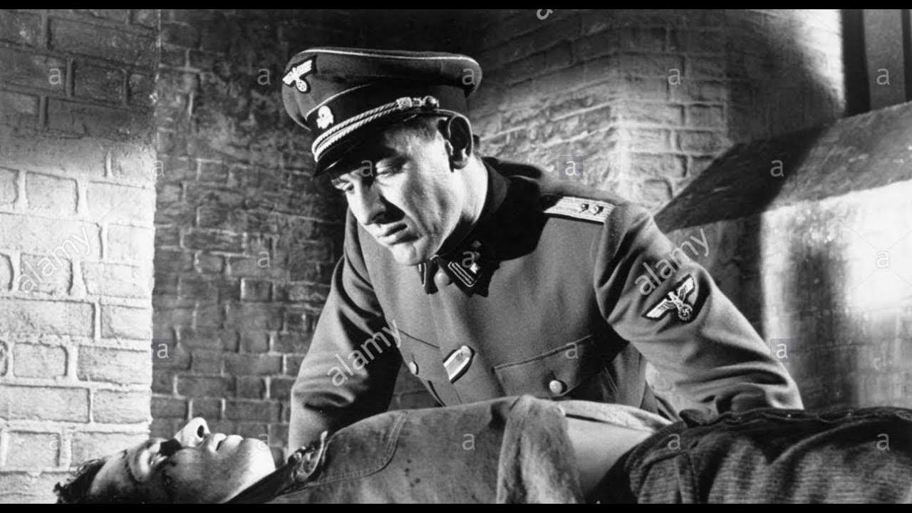 War Movie : Circle of Deception(1960)